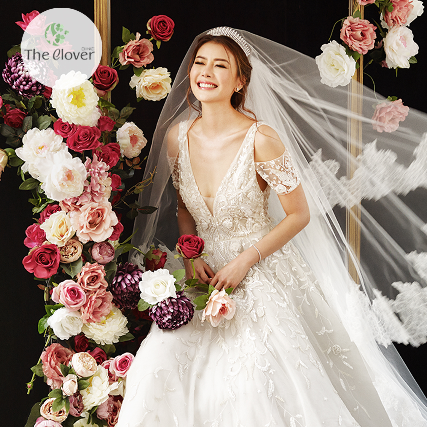 Wedding Beauty Plan for Most Beautiful bride