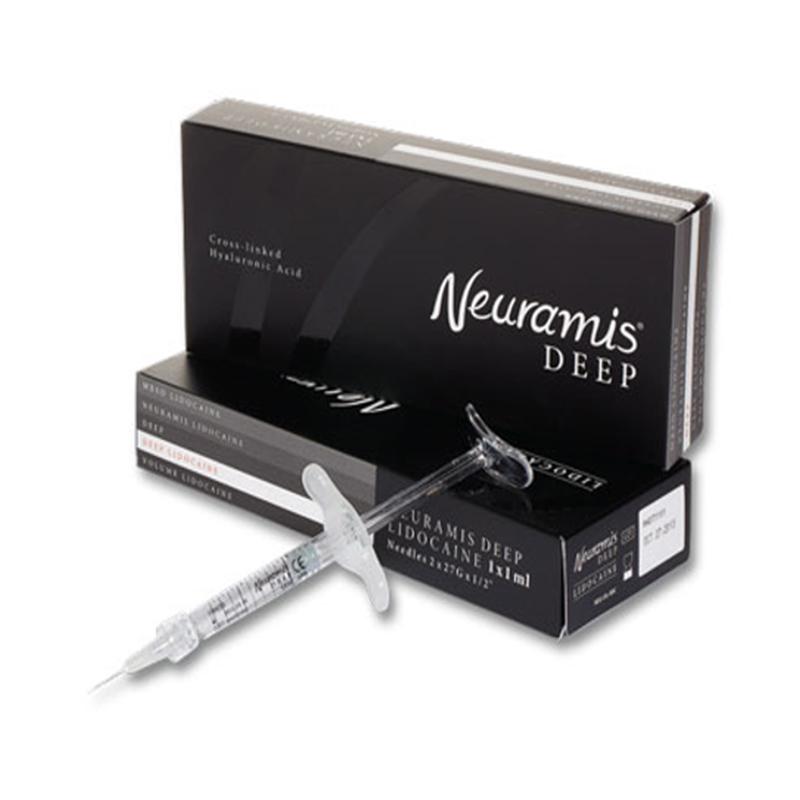 Neuramis (นิวรามิส) ฟิลเลอร์ ฟิลเลอร์จากประเทศเกาหลี