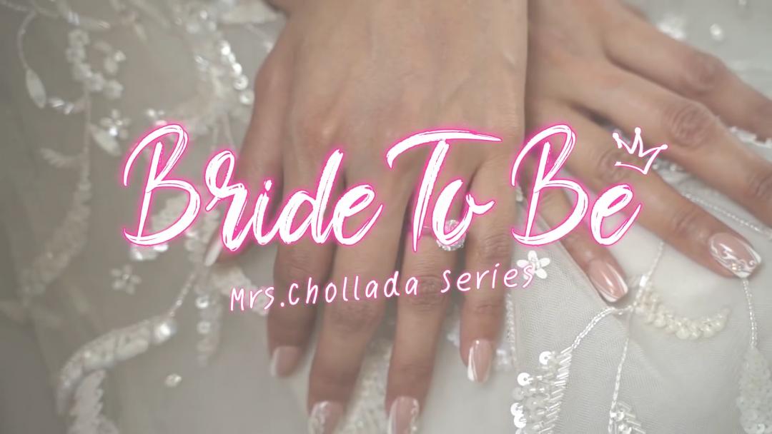 """เตรียมตัวเป็นเจ้าบ่าวเจ้าสาว โดย """"คุณเก๋ ชลลดา เมฆราตรี"""" Bride To Be ที่ @thecloverclinic"""